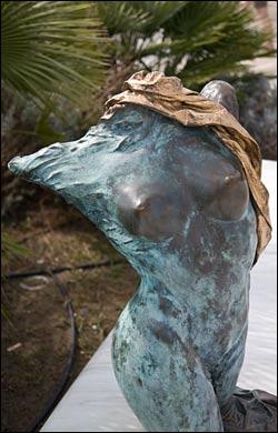 bronze forte di marmi