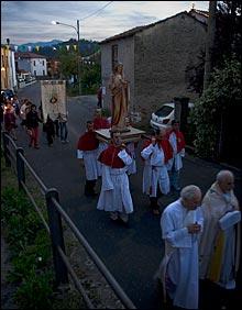 San Giovanni Procession Picture